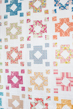 Diamond Lanterns PAPER Quilt Pattern