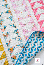 Flying PAPER Quilt Pattern