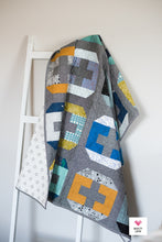 Plus Side PDF Quilt Pattern - Automatic Download