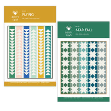 Star Fall and Flying PAPER bundle