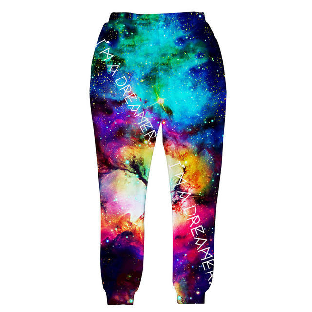 Space Dreamers Joggers