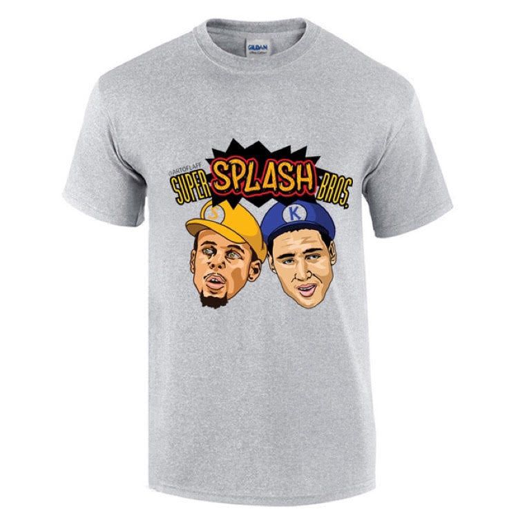 Splash Bros Shirts
