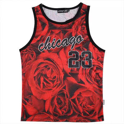 Chicago 23 Tank Top