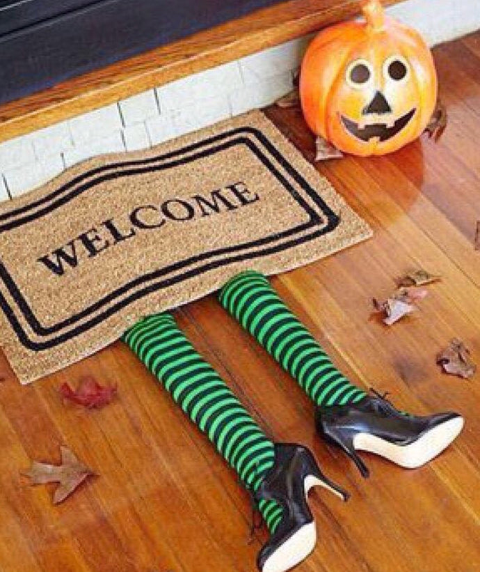 Fall Welcome Home...Your Front Porch