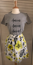 Women, Fun, Faith T-shirt, Amen Amen Amen