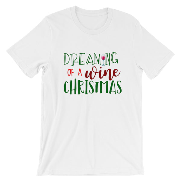 Bella Canvas Unisex Funny Christmas T-Shirt