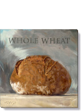 Whole Wheat Wall Art