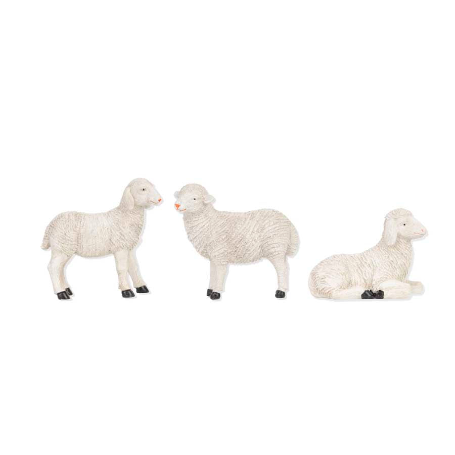 Sheep - Set of 3