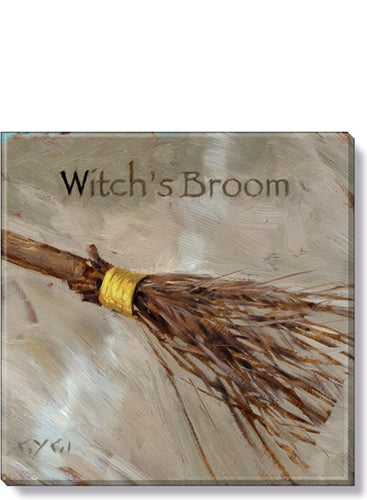 Witch's Broom Giclee Wall Art