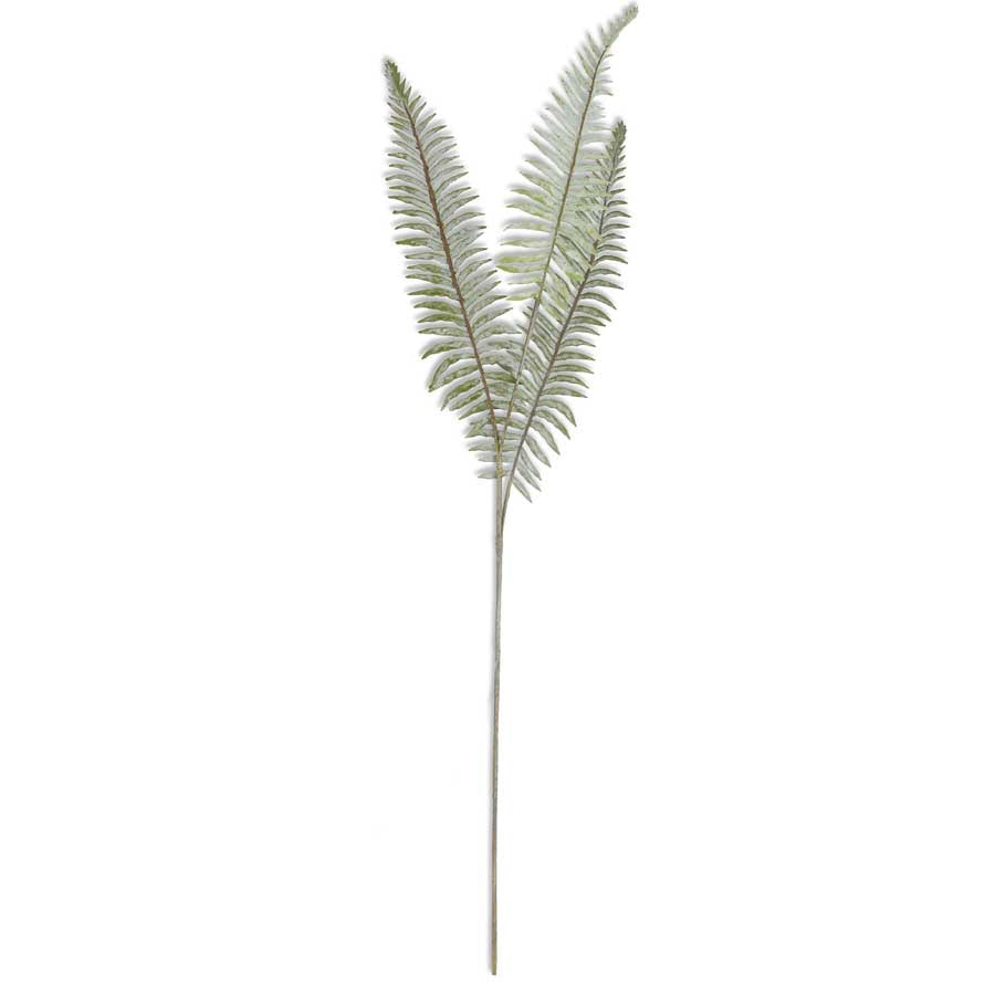 Real Touch Boston Fern Stem - 36
