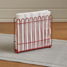 Hillside Napkin Holder