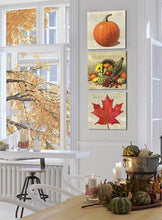 Maple Leaf Wall Art - 2 Sizes