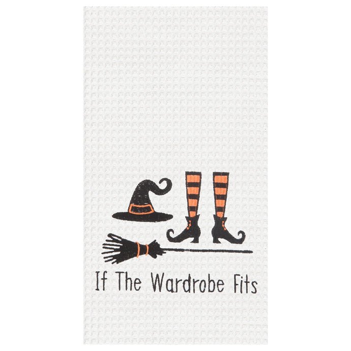 Witches Wardrobe Towel