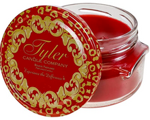 Frosted Pomegranate - Tyler Candle Co.