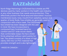 EAZE Shield - Canadian Made