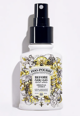 Original Citrus Poo-Pourri - 2 Sizes