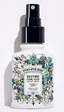 Vanilla Mint Poo-Pourri - 2 Sizes