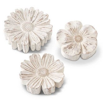 Tabletop Daisies - Set of 3
