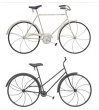 Bicycle Wall Art - 2 Styles