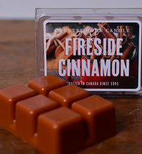 Fireside Cinnamon - Country Home Candle