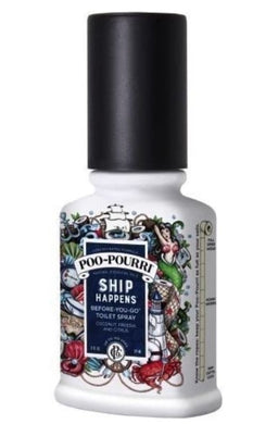 Ship Happens Poo Poo-Pourri - 2 Sizes