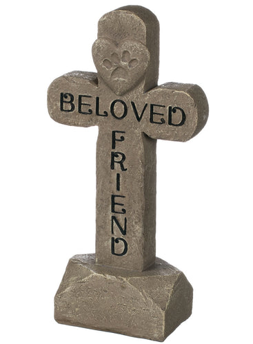 Beloved Friend Cross
