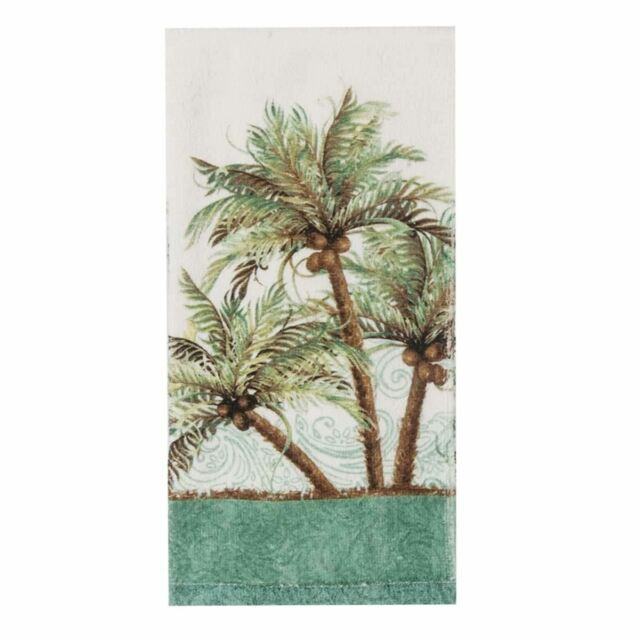Key West Terry Towel