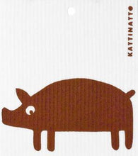 Animals - Kattinatt Dishcloths