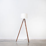 Scully Tripod Lamp