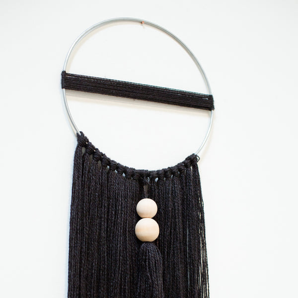 Minimal Ring Wall Hanging x Genuine & Ginger