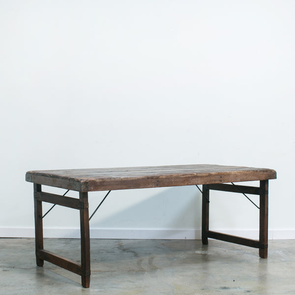 Gage Table