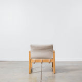 Karin Mobring for Ikea Safari Chairs