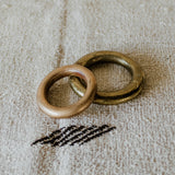 Brass Nautical Rings