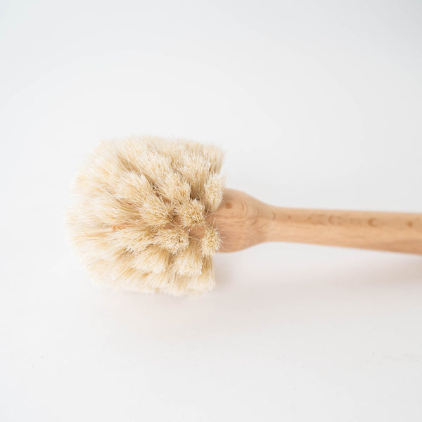 Beech Wood Dish Brush I
