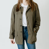 "60's ""Colamtiss"" Light Hunting Jacket"