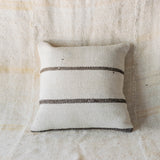 Turkish Hemp Pillow II