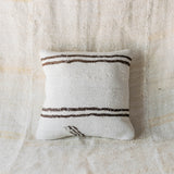 Turkish Hemp Pillow IV