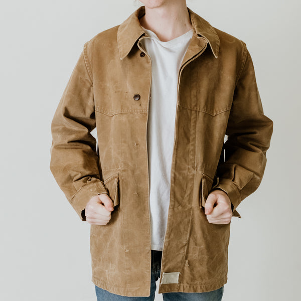 50's - 60's Railroad Worker Jacket
