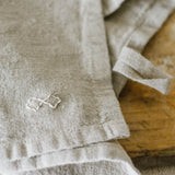 Linen Kitchen Towels