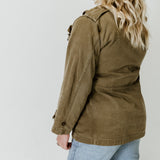M47 HBT Army Jacket