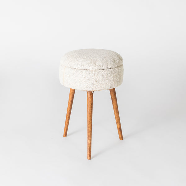 Tall Turkish Hemp Stools