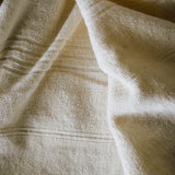 Natural Turkish Terry Towel