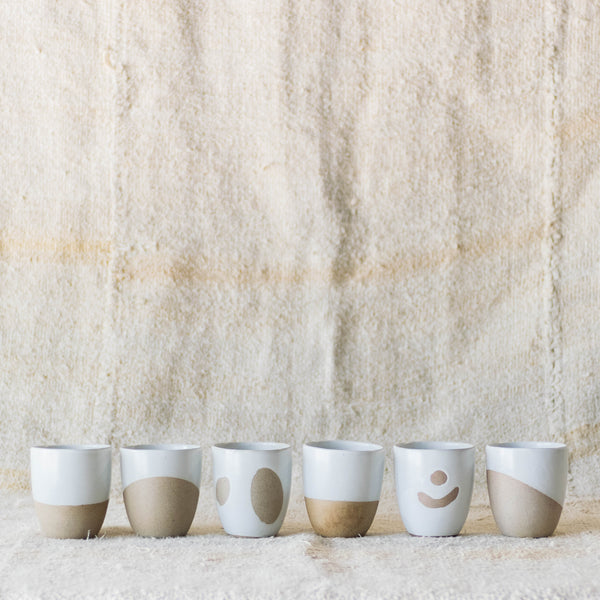 Phases Tea Cups