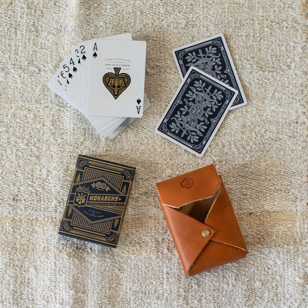 King Playing Card Set