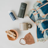 Wellness at Home III || Caring Package