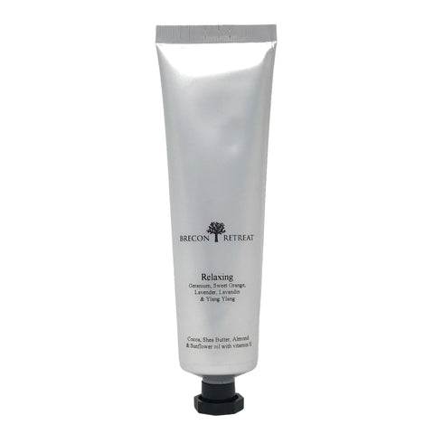Cocoa & Shea Butter Hand Cream - Relaxing