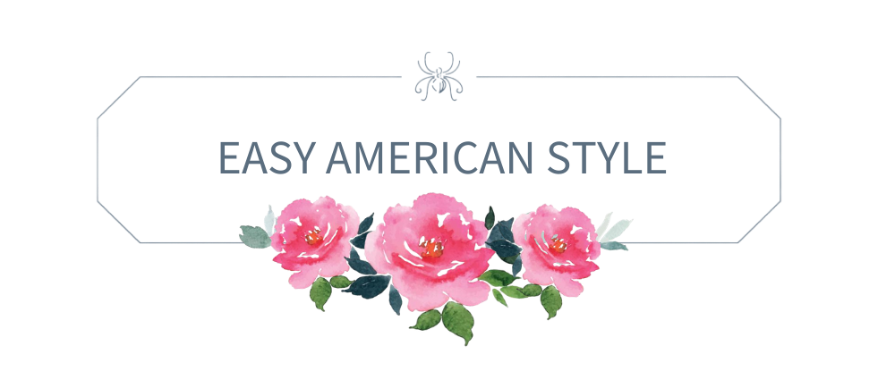 Easy American Style