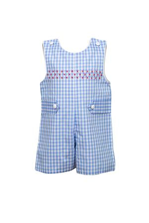 Boy Shortalls / Bubbles / Jon Jons