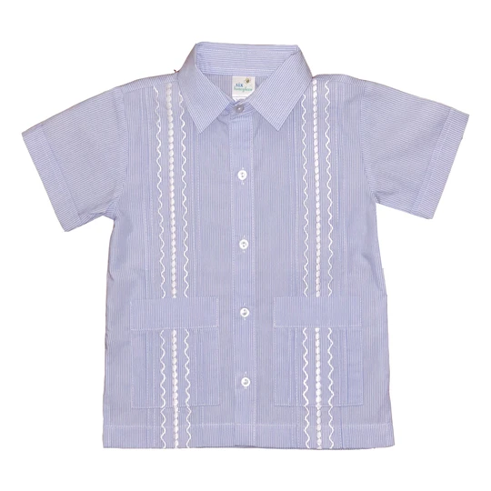 Hill Country Guayabera Shirt