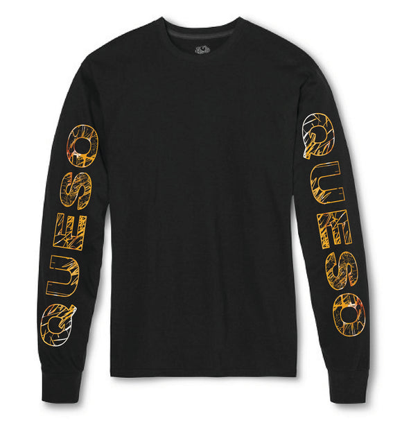 Queso Long Sleeve T-Shirt